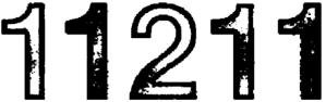 11211 logo