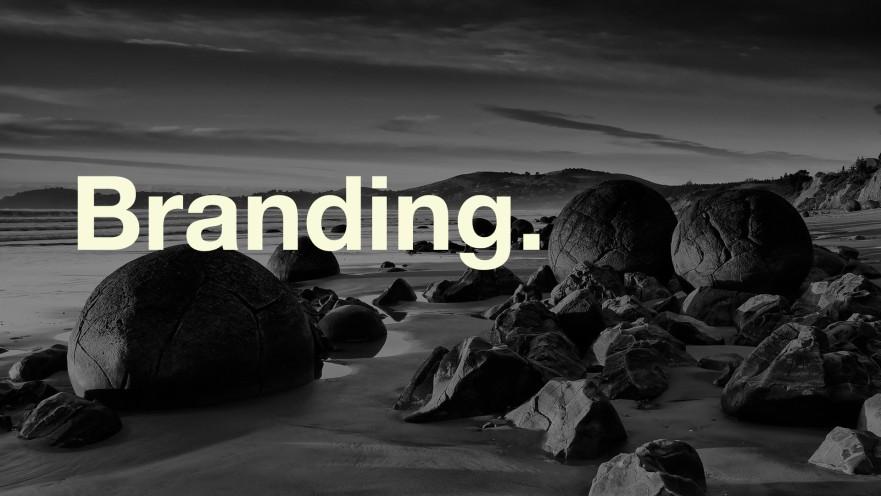 BinkNyc Branding