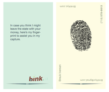 binknyc-business-card