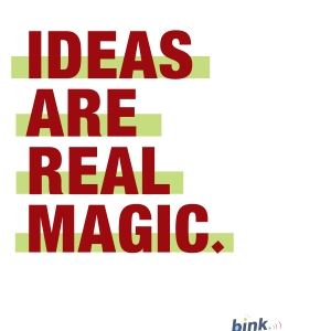 BinkNyc, Breuk Iversen, Bink NYC, Advertising, Branding, Communications, Design
