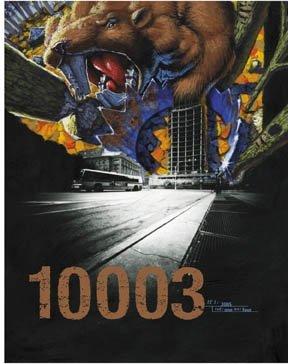 10003 magazine