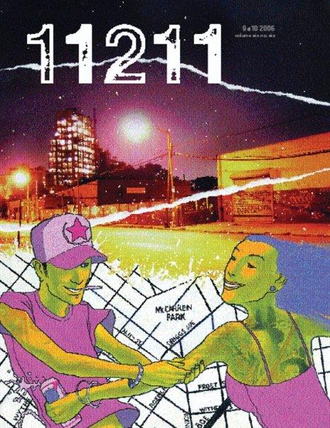 11211 magazine