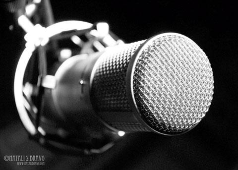 NBravoMicrophone
