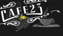 Cafe 23