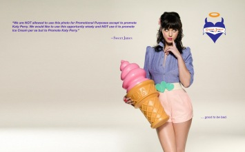 Sweet Janes (ad by BinkNyc)