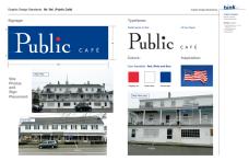 Public Cafe (Cape Cod)