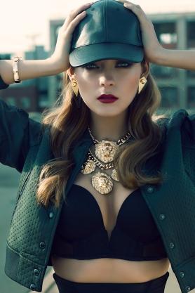 Alexandra (model)