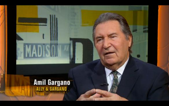 Amil Gargano