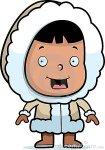 eskimo-child