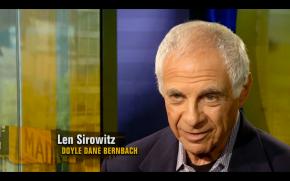 Len Sirowitz