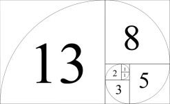 fibonacci Golden Mean