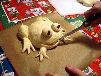 froggie 15a