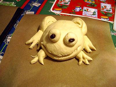 froggie 4