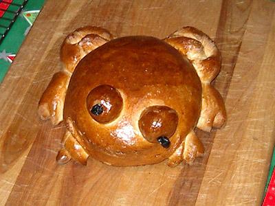 froggie 6