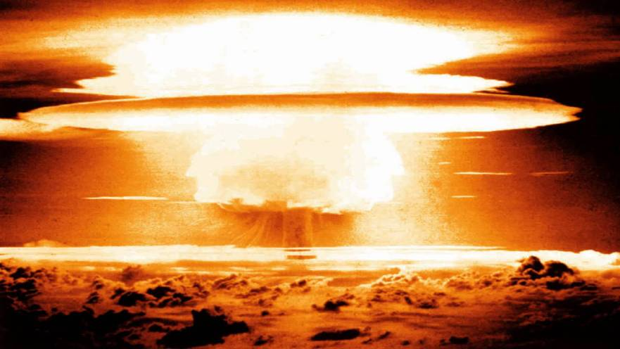 neuclear-bomb