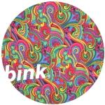 pink Bink