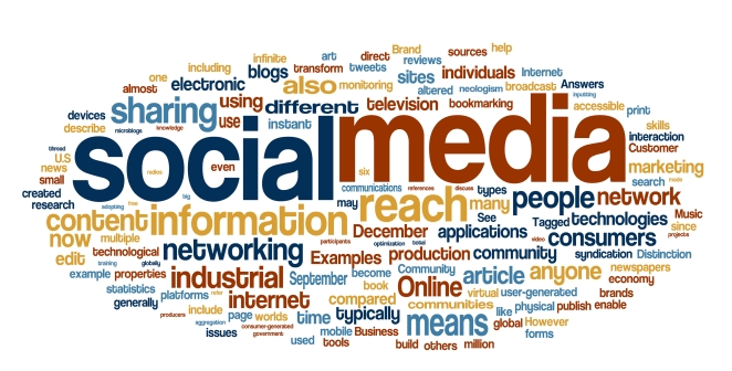 Social Media BinkNyc