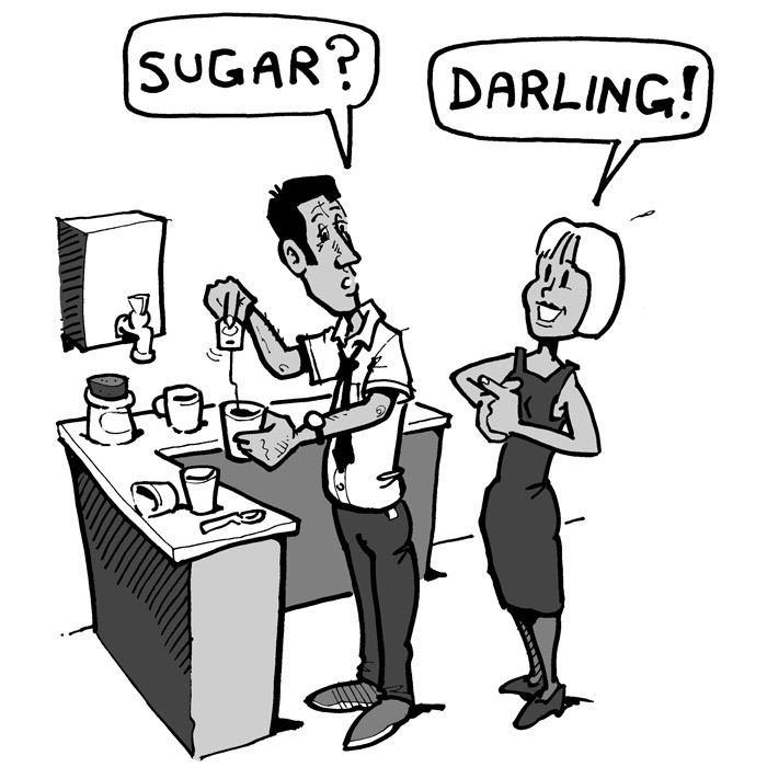 Sugar-Darling