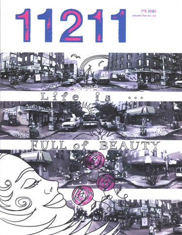 11211 Magazine, Breuk Iversen, BinkNyc.com, BinkNyc, Williamsburg, Brooklyn, New York,