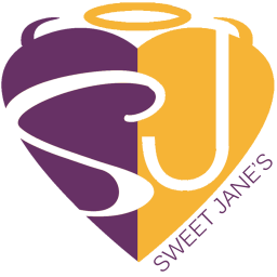SWEET JANE LOGO