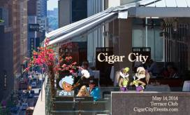 Cigar City (Terrace Club, NYC)