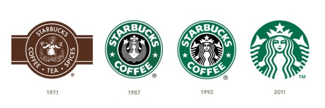 history starbucks-logo