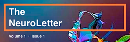 NeuroLetter Title bar