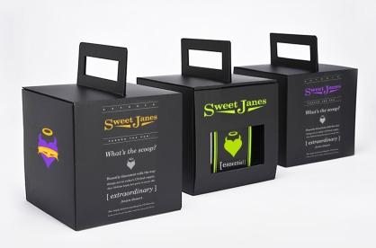 Janes Comp 6 pack Packaging