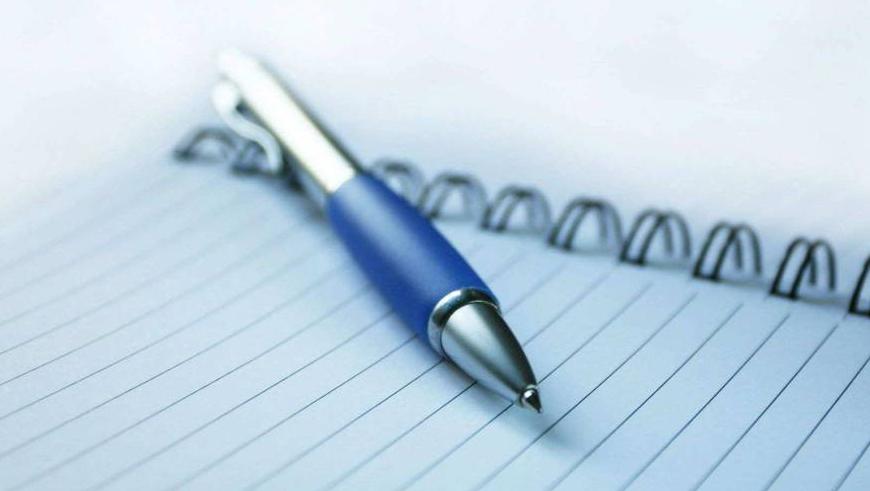 Breuk Iversen, want that pen