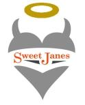 Sweet Janes grey logo