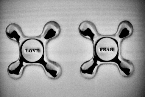 love-vs-fear