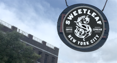 Sweetleaf (Brooklyn)