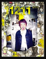 11211 Magazine, 3rd Issue