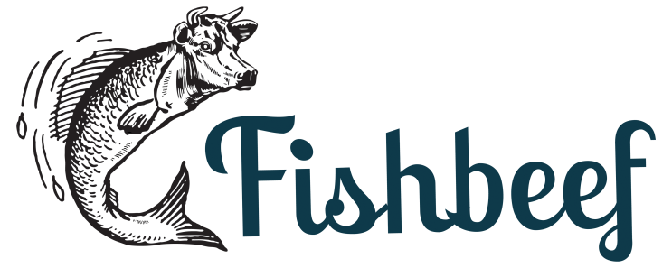 Fishbeef logotype