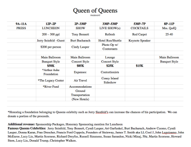 queen-of-queens-main-event-schedule