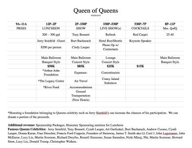 queen-of-queens-main-event-schedule
