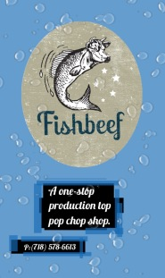 Fishbeef