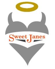 Sweet Janes logo (BinkNyc)