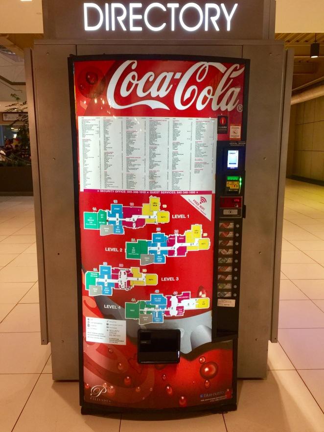 Breuk Iversen, binknyc, coca-cola