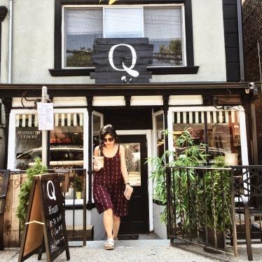 Qdyssey a NEW day (Astoria, NY)