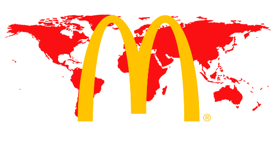 McDonald's Global