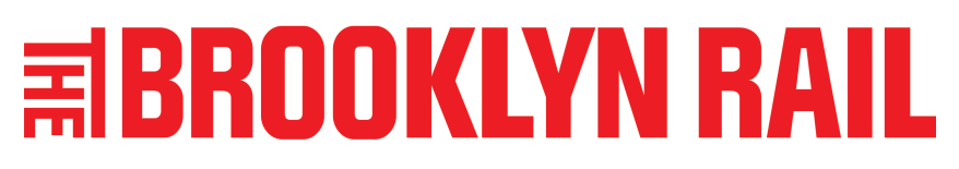 Logo for the Brooklyn Rail, Breuk Iversen
