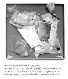 Offal Project, Breuk Iversen, Jan McLaughlin, 11211