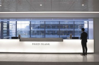Fried Frank (NYC)