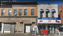 BinkNyc, Queens Meat, Steinway Street
