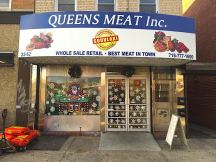 Queens Meats (store before)