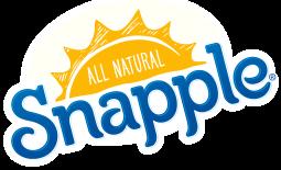 Snapple logo