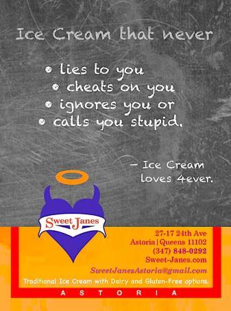 Sweet Janes ad