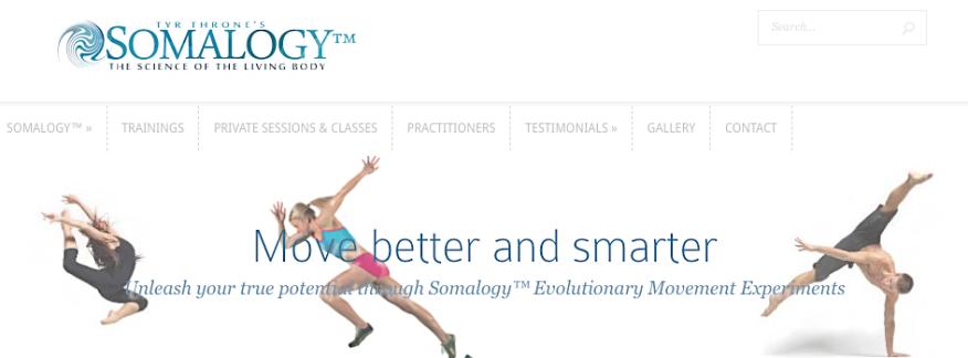 Somalogy