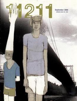 11211 first issue